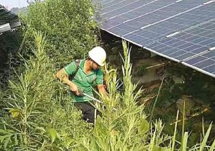 贵州清水河58.4MW山地电站